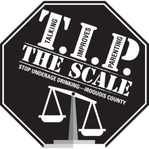Tip The Scale - Stop Underage Drinking