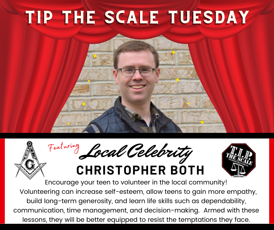 TIP Celebrity Feature Christopher Both FB Graphic