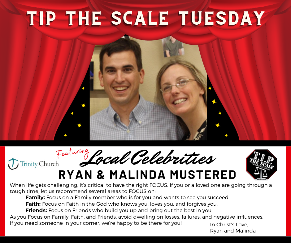 TIP Celebrity Feature Ryan Mustered Graphic